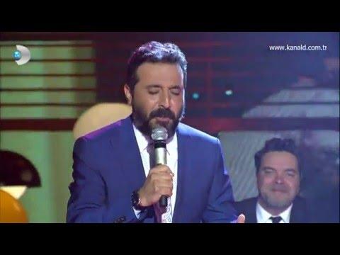 Beyaz Show- Mustafa Üstündağ'dan Büyük Sürpriz!