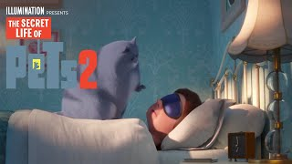 It's Gonna Be a Lovely Day (Lyric Video) - The Secret Life of Pets 2 [HD]