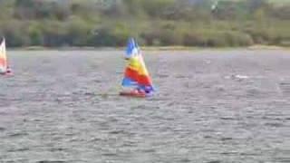 Tinker Star Traveller Sailing