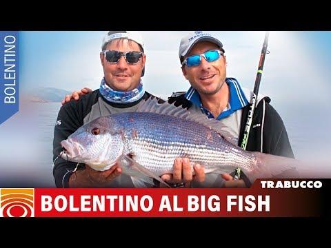 Trabucco TV – Bolentino al Big Fish con Saverio Rosa e Davide Merlo