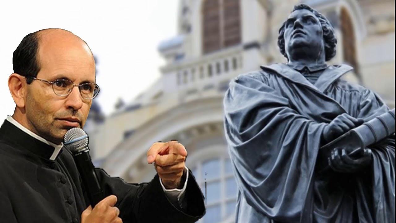 5 Séculos de Revolta contra o Sacerdócio - Padre Paulo Ricardo