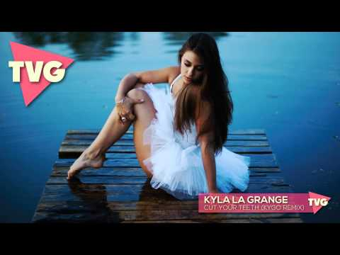 Kyla La Grange - Cut Your Teeth Kygo Remix