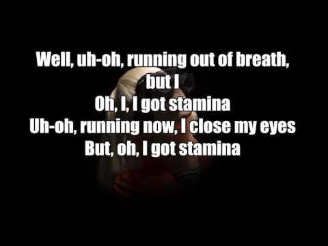 Sia - The Greatest (Lyrics) Feat Kendrick Lamar