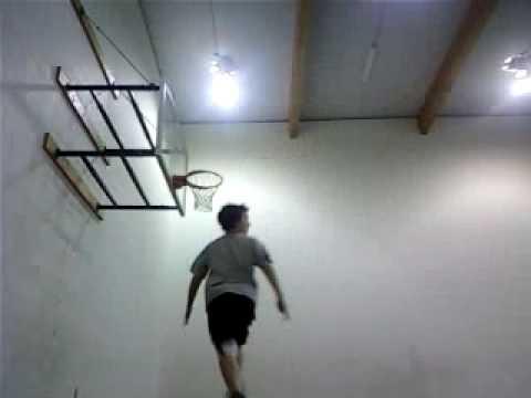 Pete Basketball
