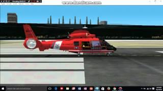 Flight simulator 2002 Addons