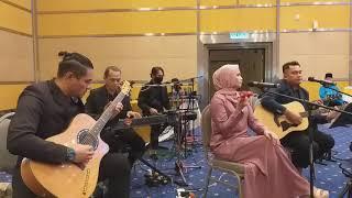 Akad (Payung Teduh) - Akustik Cover Wedding