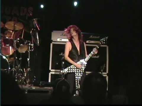 Mr. Crowley - RHOADS TO OZZ Randy Rhoads Tribute Band - Randy Chambers RTO