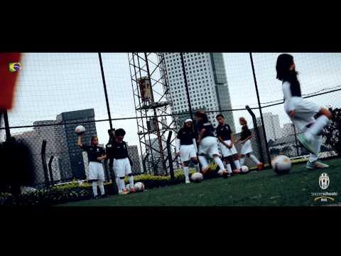 Jss Brazil. Juventus International Camp Jockey Club De São Paulo de 5 a 10/5/2015 (Teaser 2)