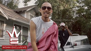 "B Tamir - ""Mongolian Tears"" (Official Music Video - WSHH Exclusive)"