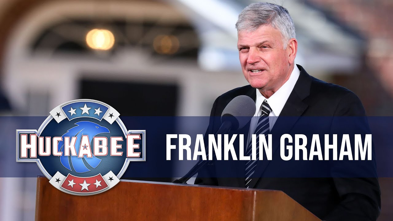 What Is HAPPENING In Italy? Franklin Graham Gives An Inside Look | Huckabee