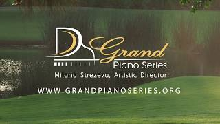 Grand Piano Series | 2019-2020 Season Announcement