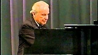 """Dan Ruskin Piano Solo - """"Isn't It a Lovely Day?"""""""
