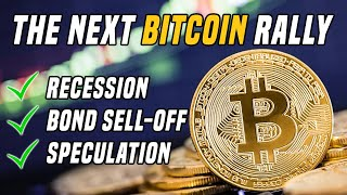 Bitcoin In 2020 | Recession, Negative-Yielding Bonds & Speculation