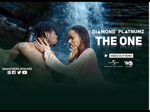 diamond-platnumz---the-one-(official-music-video)