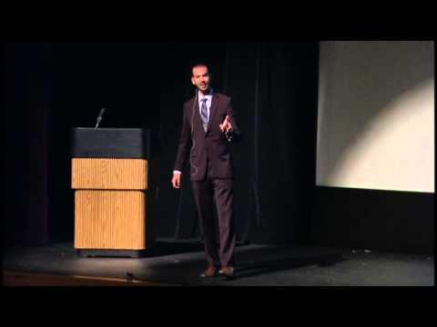 Regenerate Keynote Speaker Chad Wiebesick: Pure Michigan Campaign