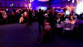 WEDDING DJ IN RHODE ISLAND || CUMBERLAND WEDDING || DJ-LIGHTING-PHOTOBOOTH || RA-MU AND THE CREW