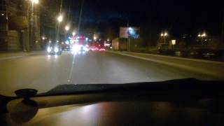 Corolla 120 Шум при езде 2