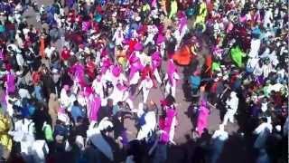 carnaval tenancingo tlaxcala 2013