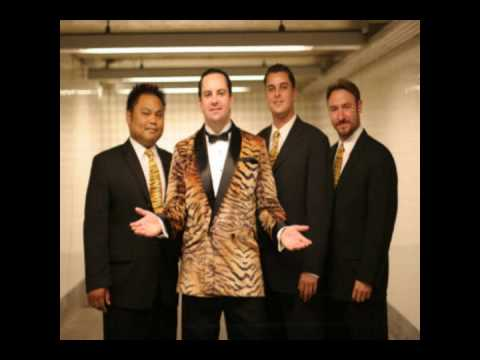 Richard Cheese - Don't Cha