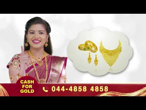 Today Gold Rate in Chennai - 08 Feb 2019