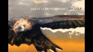 Watch Great Lake Swimmers There Is A Light video