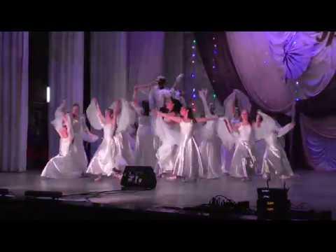 Семикаракорск Фестиваль хореографии. часть 4 расширенная версия.