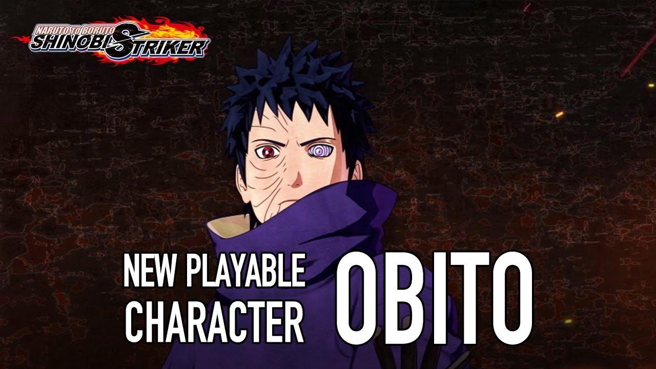Naruto to Boruto: Shinobi Striker Game's 8th DLC Video