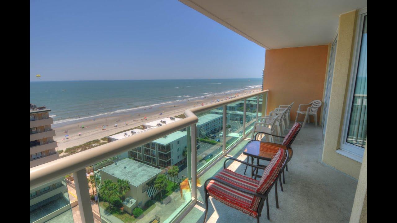 Malibu Pointe Resort 606 Luxury Al Tour By Condolux