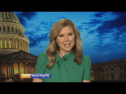 EWTN News Nightly -  show: 2020-05-25