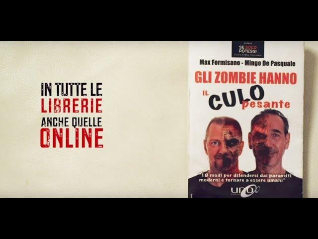 Spot zombi - Mingo De Pasquale & Max Formisano