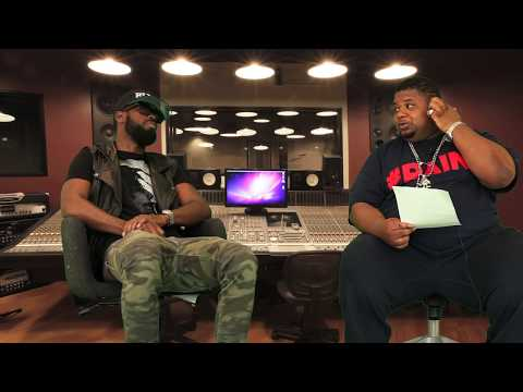 Big Narstie & Ghetts - How To Make It As A Rapper