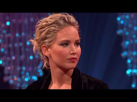 The Graham Norton Show S20E9 - Jennifer Lawrence, Chris Pratt, Jamie Oliver, will i am, Emeli Sande