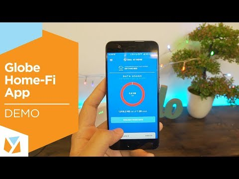Globe Work At Home App