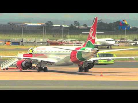 Interview Transport CS on direct flights between Kenya and the United States