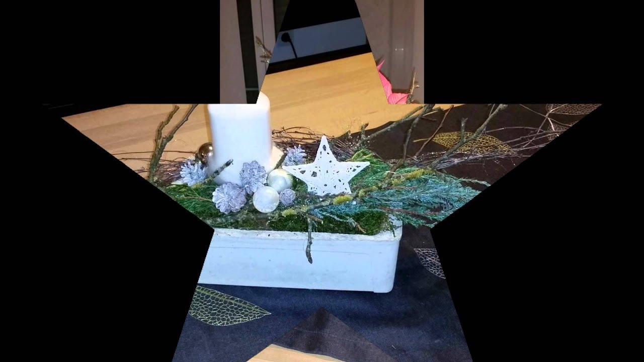 Van beton weihnachtsdeko youtube - Beton weihnachtsdeko ...