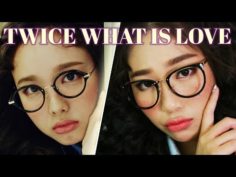 TWICE NAYEON'S WHAT IS LOVE MAKEUP TUTORIAL (ENGLISH) | Raiza Contawi
