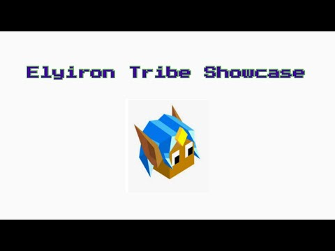 Playing The Battle of Polytopia and showcasing the Elyiron Tribe! |