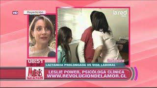 Mujeres Primero Programa Completo Jueves 14 de Mayo 2015