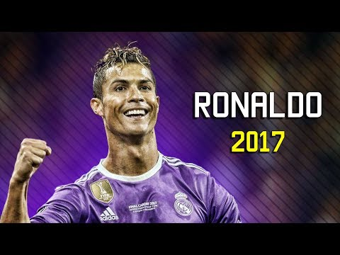 Cristiano Ronaldo - This is My Year 2017 | Sublime Skills & Goals | HD