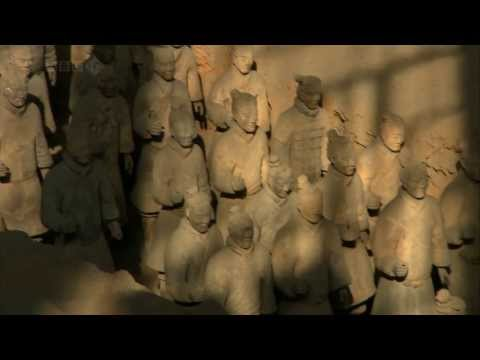 14 China's Terracotta Army
