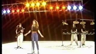 SANDRA - Everlasting Love (Stage 1987 - WDR2 Tele Illustriete - Germany) thumbnail