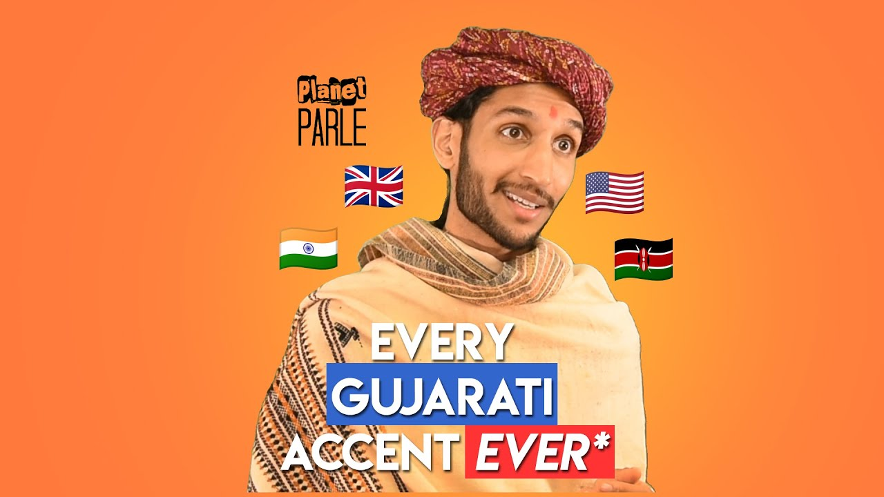 Download Every Gujarati Dialect/Accent Ever