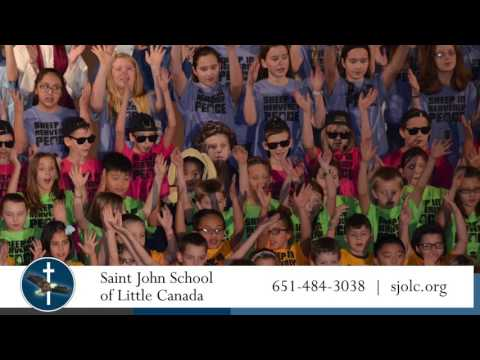 Saint John School of Little Canada