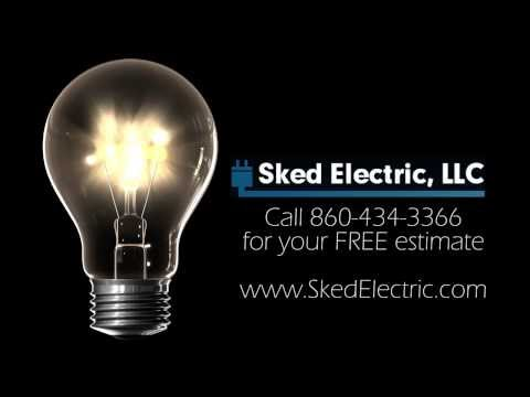 Electrician Old Lyme, Clinton, Old Saybrook, East Lyme CT | Sked Electric LLC