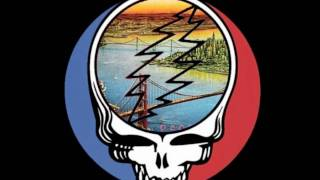 Watch Grateful Dead The Wheel video