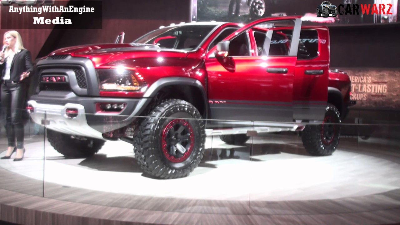 2018 dodge lineup.  dodge 2018 dodge ram trx at the 2017 naias detroit auto show inside dodge lineup