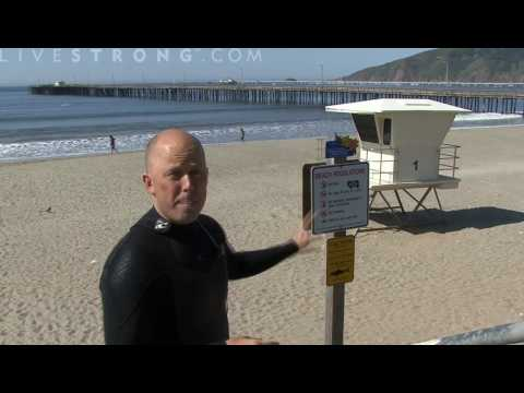 How to Swim in the Ocean