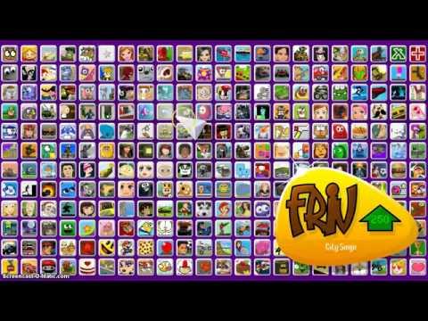 Pagina Para Jugar Juegos Gratis Sin Descargar Nada Friv Youtube