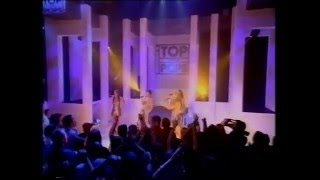 Destiny's Child - Jumpin' Jumpin' - Top Of The Pops - Friday 28th July 2000