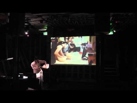 George Buckenham: Building Custom Hardware